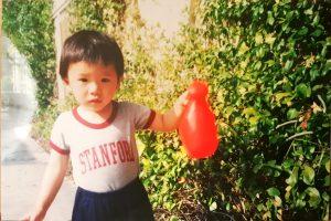 child Johannes